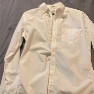 J Crew button down S